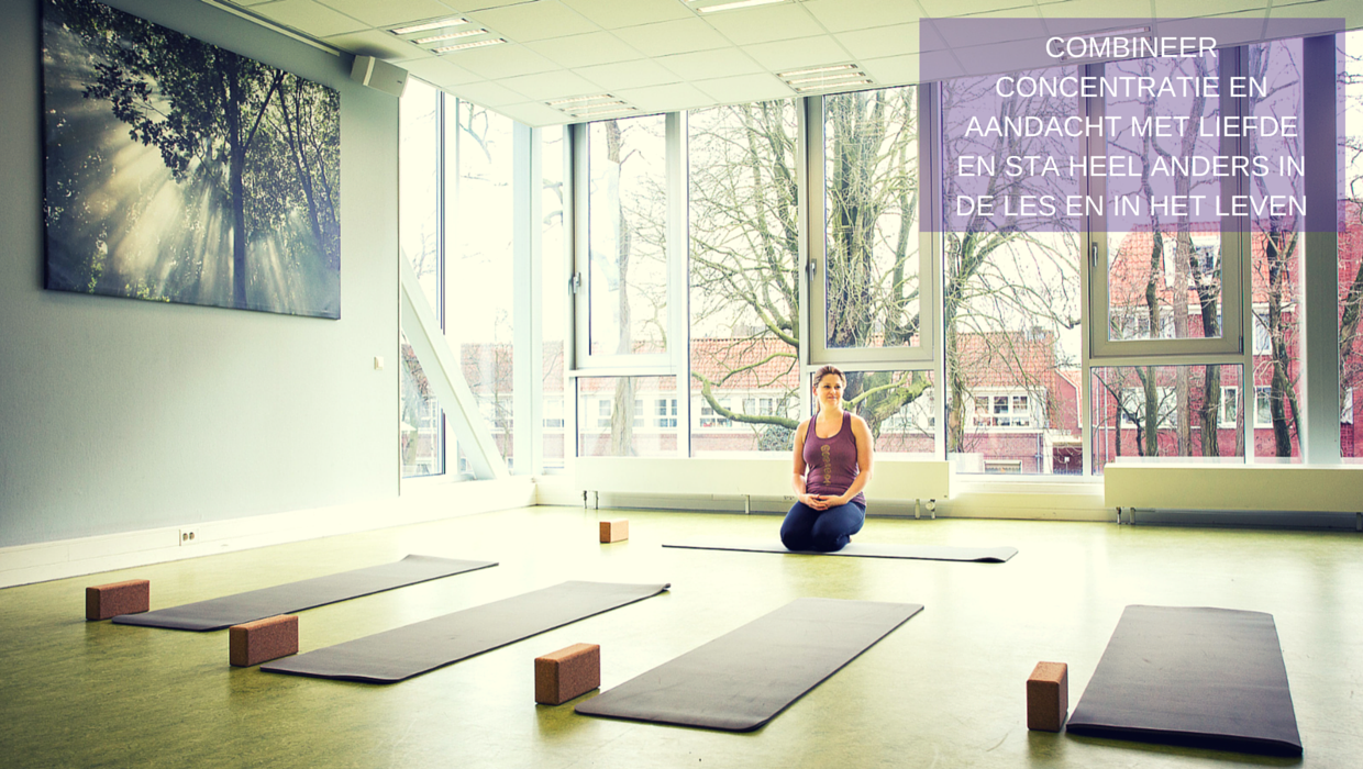 Home yoga en bodyshape zuilen