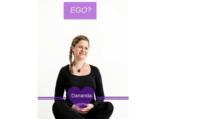 Dananda, ego, yoga